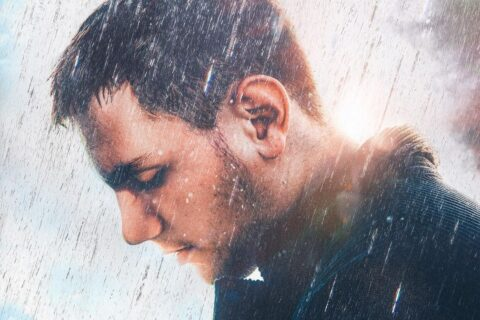 Hulvey Announces Debut Christopher Album - New Release Day Roundup: 4/9/21