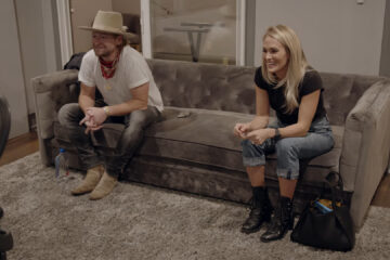 Carrie Underwood Releases Bear Rinehart Collaboration, Nothing But The Blood Of Jesus
