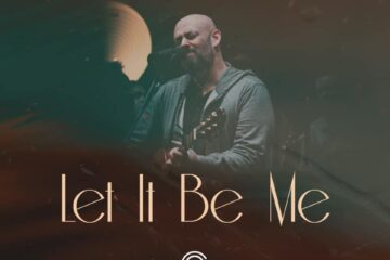 Phil Stacey Releases New Single, Let It Be Me