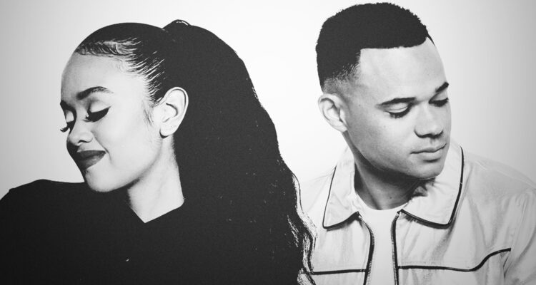 """H.E.R. + Tauren Wells-New Single """"Hold Us Together (Hope Mix)""""-Out Now"""