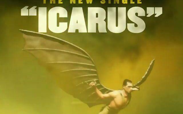 Audio: August Burns Red - Icarus