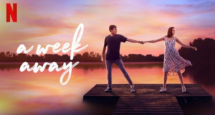 Capitol Christian Music Group Releases Soundtrack for Netflix's Original Film 'A Week Away'