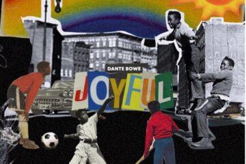 DANTE BOWE MAKES 'JOYFUL' DEBUT AT NO. 2 ON BILLBOARD CHARTS; HIGHEST SOLO CHARTING DEBUT
