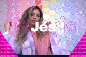 Video: Jes Norris - Let It Go