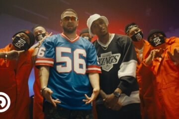 Andy Mineo & Lecrae's Coming In Hot Catches Fire on Social Media