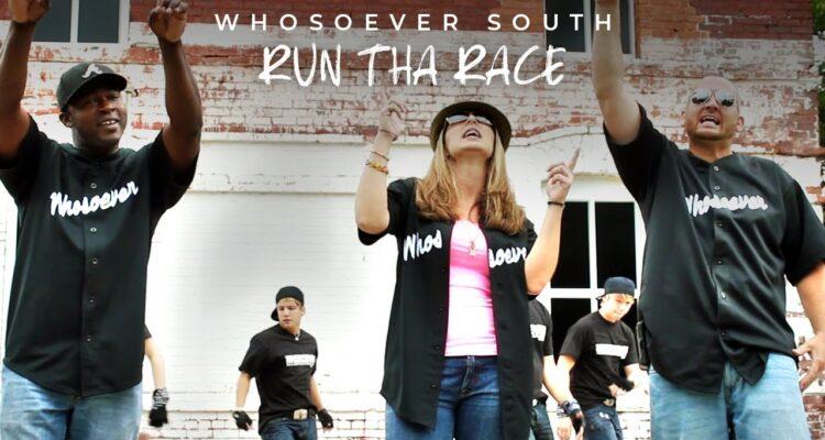 Video: Whosoever South Run Tha Race