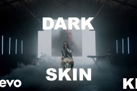 KB - Dark Skin (Official Lyric Video) ft. Black Violin