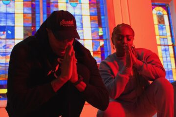 Video: Wande - Blessed Up (Remix) ft. Lecrae & Mike Todd