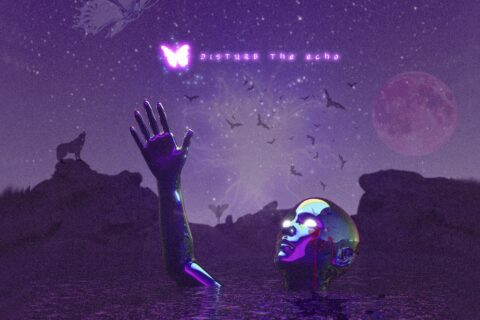 Findingrxce Releases Highly Anticipated EP 'Disturb The Echo'