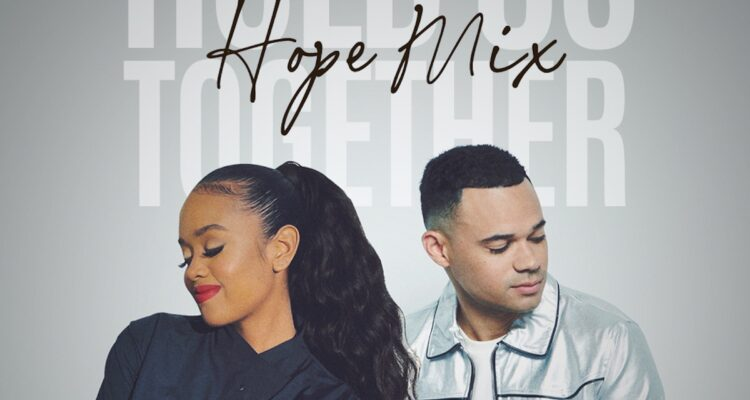 H.E.R. and Tauren Wells Debut Visual for their duet Hold Us Together (Hope Mix)