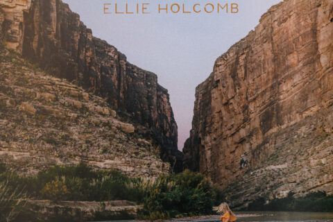 Ellie Holcomb Releasing New Album CANYON 6.25.21 with Capitol CMG - Ellie Holcomb Releases CANYON Today
