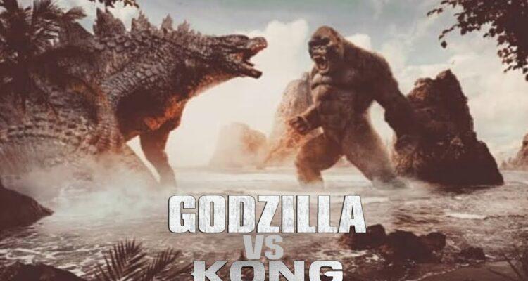 Video: Pettidee x Godzilla vs Kong - Big Monster