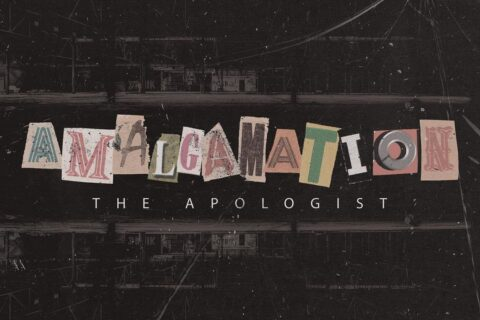 Video: The Apologist - Diggin feat. Doctrynal; Amalgamation Album Out Now