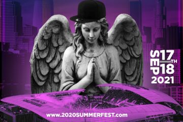 God's House of Hip Hop 20/20 Summer Fest Streaming Tickets On Sale NOW