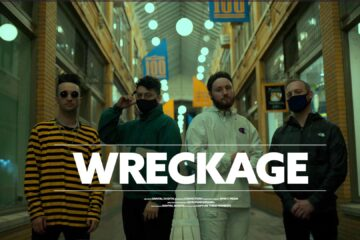 Convictions Release Wreckage Visuals