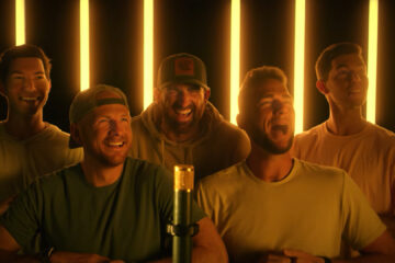 Dude Perfect Reveal Debut Single The Pet Peeves Song