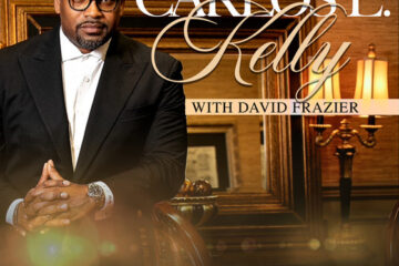 Made It Without You by Pastor Carlos L. Kelly with David Frazier