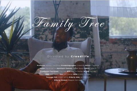 DANTE BOWE PARTNERS WITH BET NETWORK TO HONOR FAMILY IN OFFICIAL VIDEO FOR 'FAMILY TREE'