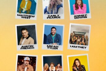 Matthew West Presents West Friends Fest - May 7th through 9th