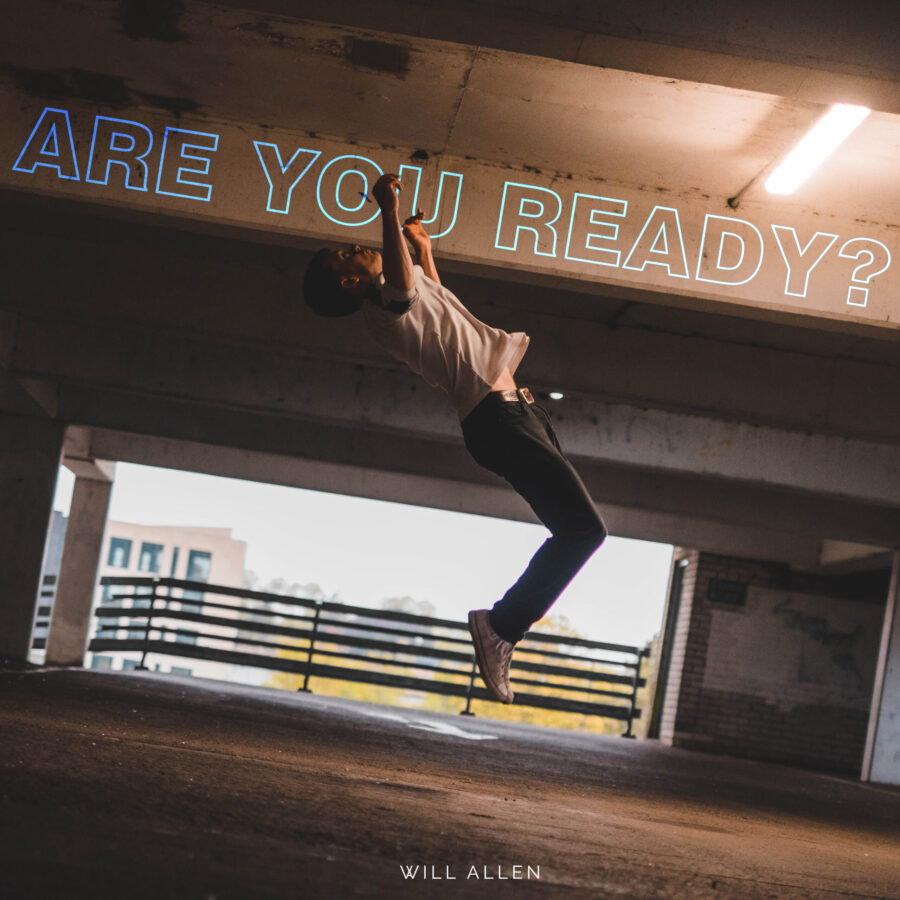Will Allen: Are You Ready For Me Now?