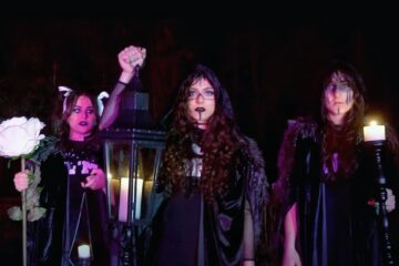 "Sister Beauticore Trio GFM Premieres ""Where Were You"" Music Video at HM Magazine"