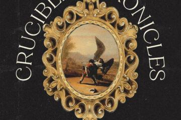 SPOKEN WORTH ANNOUNCES NEWEST POETRY ALBUM 'CRUCIBLE CHRONICLES'
