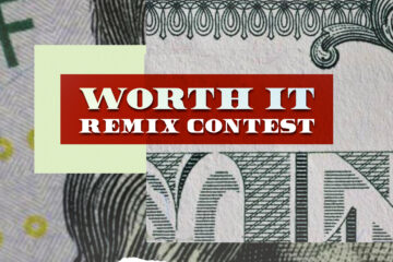 JIMMY ROCK partners with UGM, Serato and Good City for a remix contest!