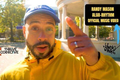 Video: Randy Mason - Algo-rhythm