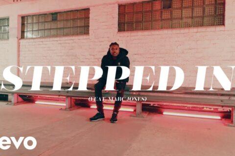 J Vessel Drops 2 Videos; Stepped In ft. Marc Jones & Ringaling