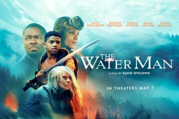 An Interview with David & Jessica Oyelowo about The Water Man Movie & What Love Does Single
