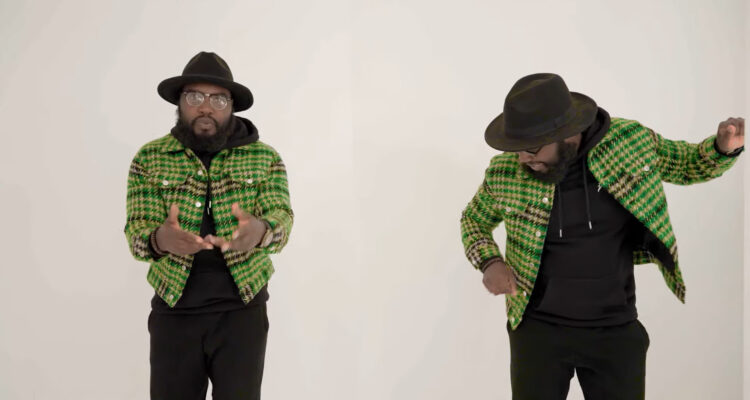 Move and Sway with Triple O in new Video
