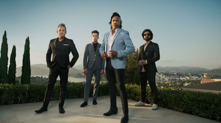 """NEWSBOYS' """"MAGNETIC"""" IS AVAILABLE NOW"""