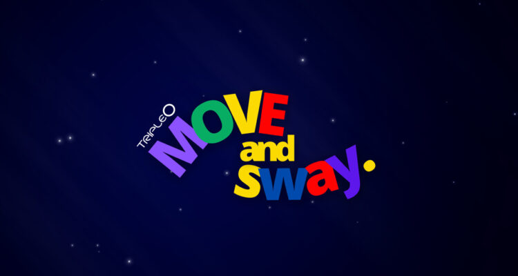 Move and Sway with Triple O on New Single