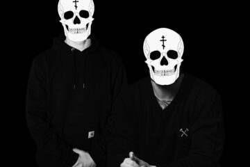 HOLYNAME JOINS THE FACEDOWN FAMILY