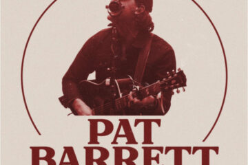 """Pat Barrett Announces """"Act Justly, Love Mercy, Walk Humbly - Worship Nights Tour"""""""