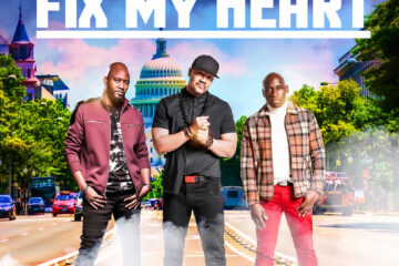 """DRK 2 LGHT Unveil Official Music Video For Sophomore Single """"Fix My Heart"""""""