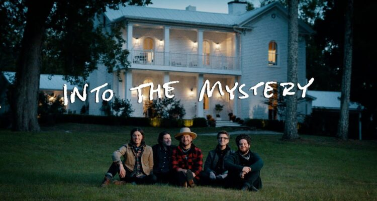 NEEDTOBREATHE: INTO THE MYSTERY - Documentary Feature In Over 500 Theaters November 3 - NEEDTOBREATHE Release Trailer for Into The Mystery Film