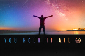 We Are Vessel Releases You Hold It All Single feat. Jason Roy