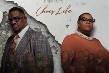 The Kergyma Community Choir Release CHOIR LIFE: Deluxe Version