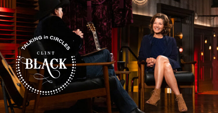 Amy Grant To Perform On Fox & Friends Tomorrow, July 30; Clint Black's Talking In Circles, July 31