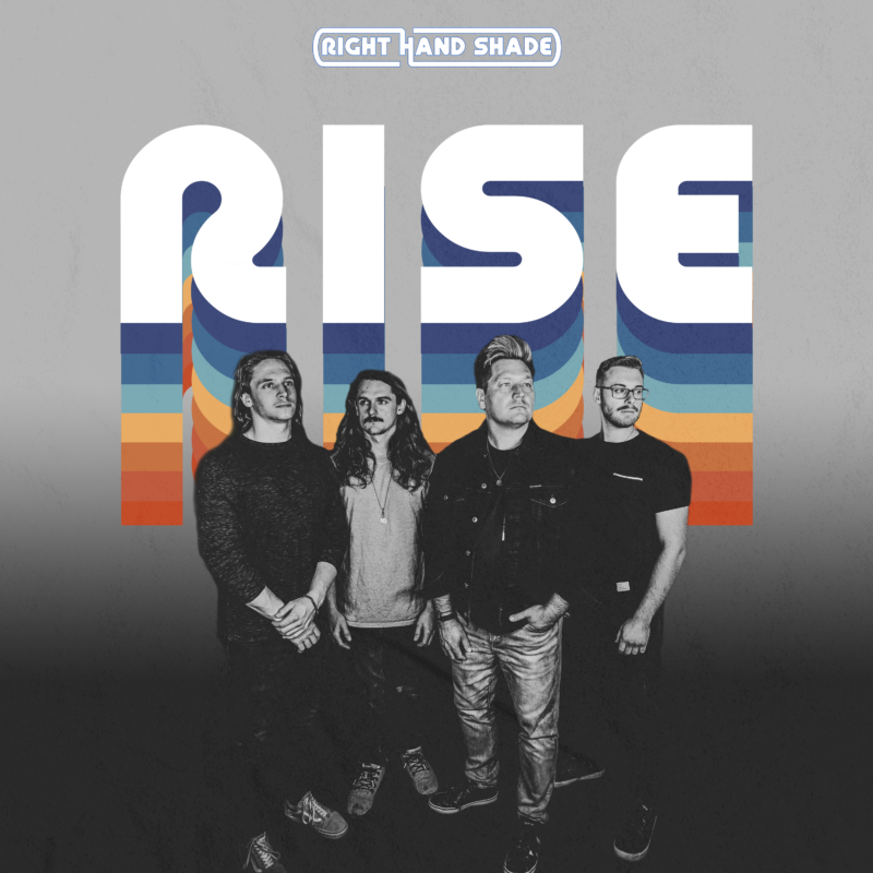 Right Hand Shade Releases New Album 'RISE'