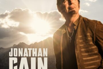 """Rock & Roll Hall Of Fame, Journey Member Jonathan Cain Releases Solo Single, """"Oh Lord Lead Us"""""""