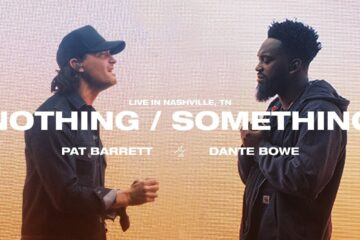 Pat Barrett and Dante Bowe's New Song Continues to Draw Attention