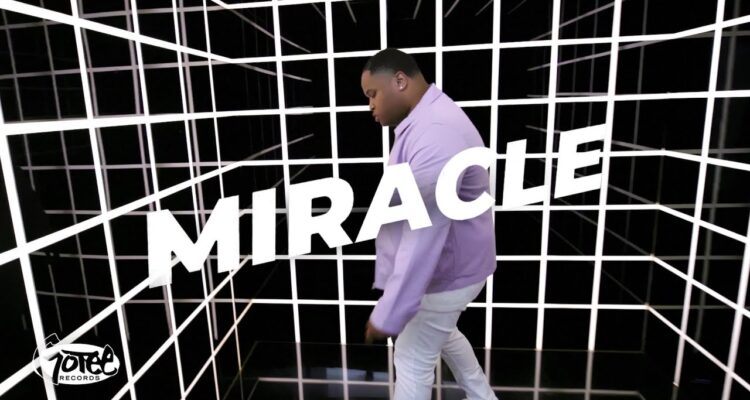 Video: Aaron Cole - Miracle