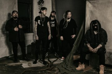 """Relent Debuts Music Video for """"Ghost"""" Exclusively With Knotfest"""