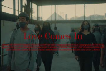 Video: Todd McVicker - Love Comes In