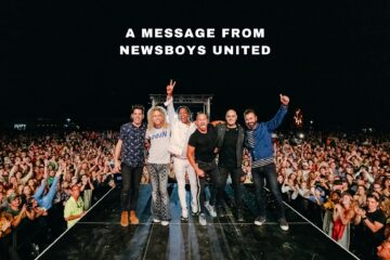 Newsboys United Announce Return to Newsboys - Peter Furler and Phil Joel to Step Down