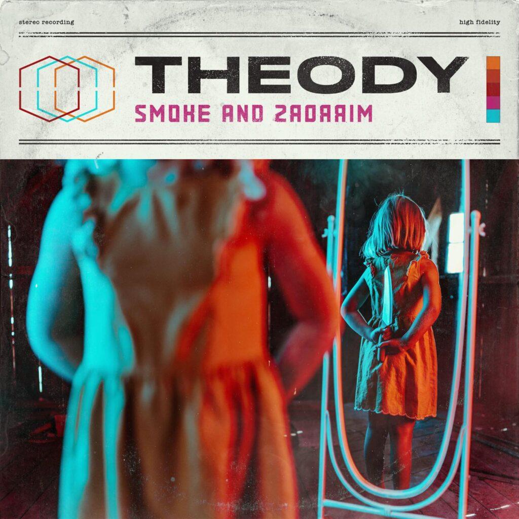 Theody Announce New Album Smoke and Mirrors