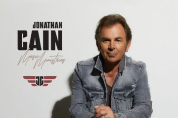 Rock & Roll Hall Of Fame, Journey Member Jonathan Cain Ramps Up 2021 With New Music, Touring, More