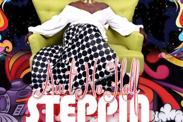 "Neo-Soul Gospel Singer Cynthia Jones Returns With New Single ""Ain't No Half Steppin"""